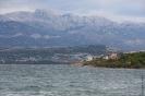 Хорватия: Новиградское море (2010)